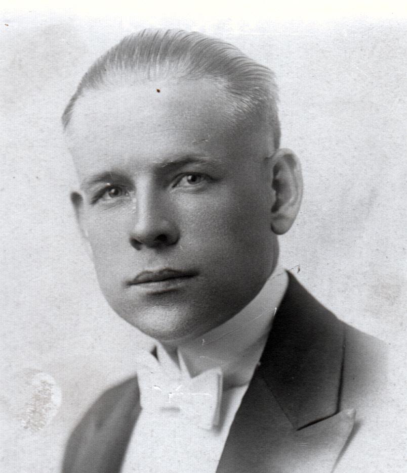 Allen, Moore Lowry