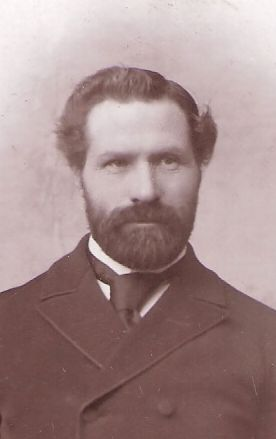 Anderson, Nephi Peter
