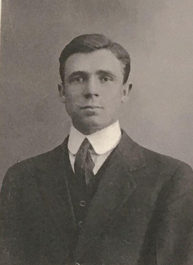 Andrus, Newton Leslie