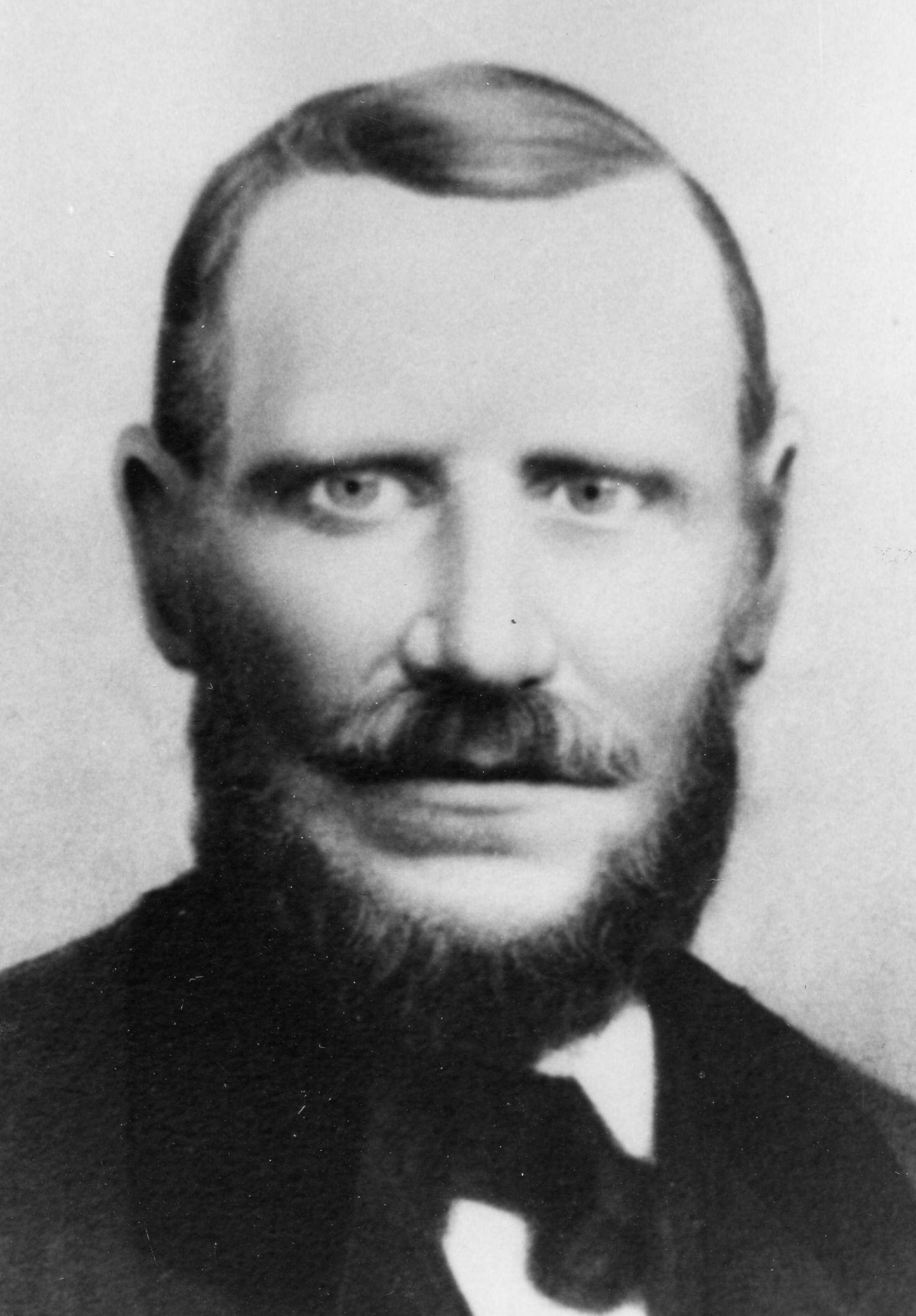 Aagaard, Niels Jensen