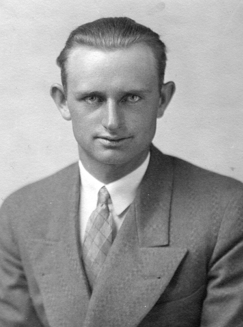 Andersen, Niels Johnsen