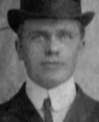 Anderson, Niels Petter, Jr.