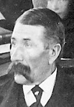 Ahlberg, Nils Fredrick