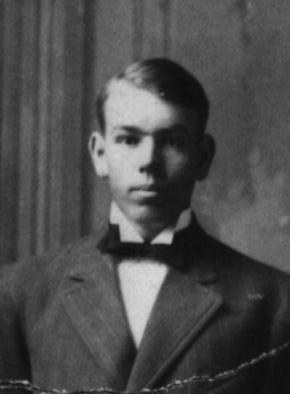 Amundsen, Norman Knight