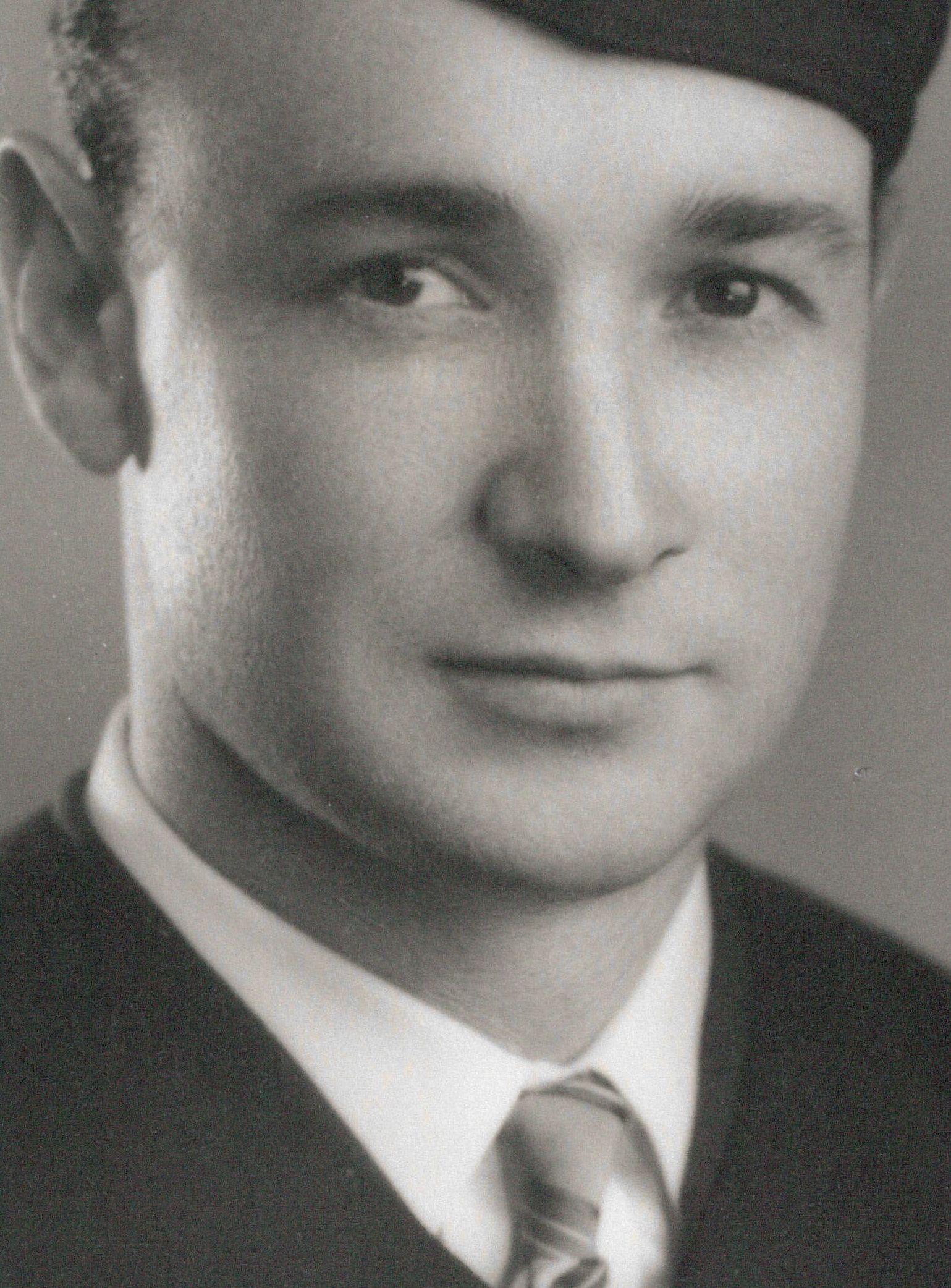 Anderson, Norman Stillwell, Jr.