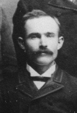 Andelin, Olof Wilhelm