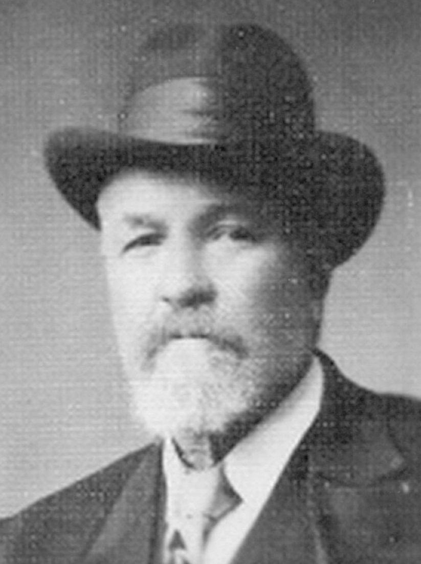 Anderson, Oluf