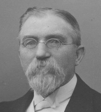 Andersen, Oluf Joswald, Sr.