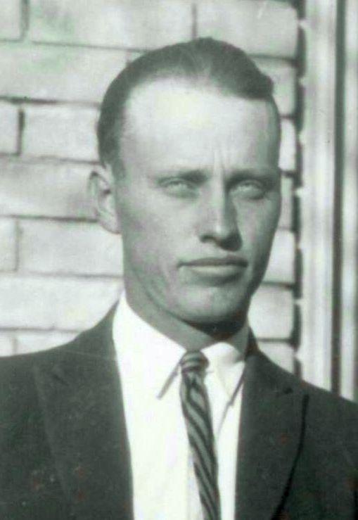 Anderson, Otto Lee