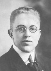 Anderson, Otto Leonard