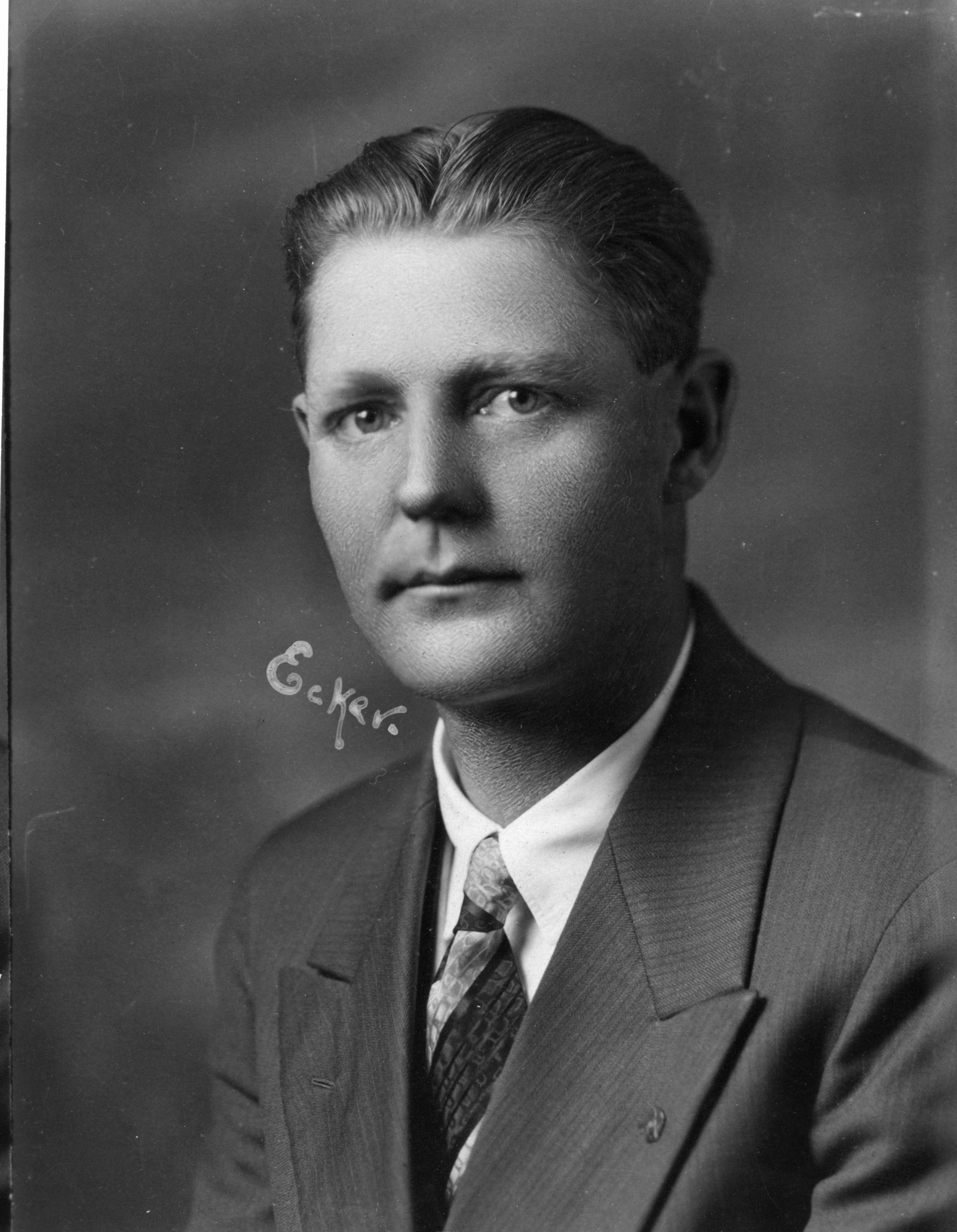 Andersen, Otto William