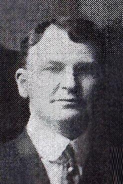 Anderson, Peter Edwin