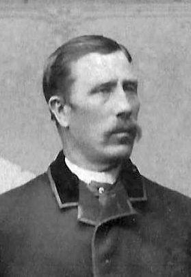 Anderson, Peter Mangus