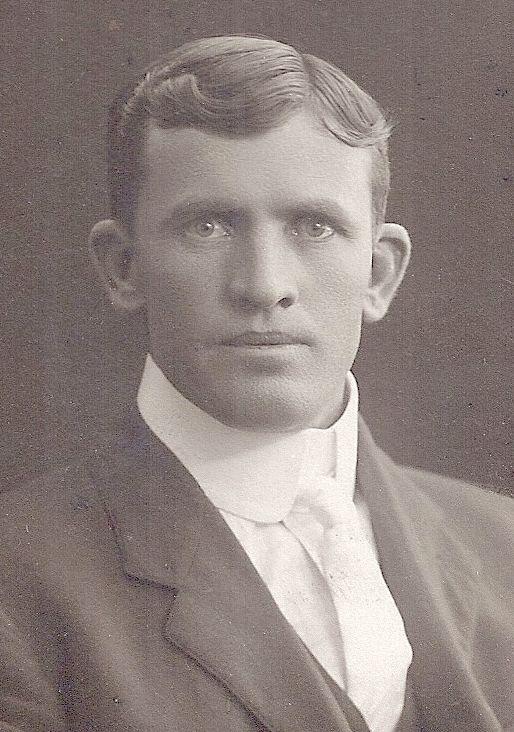 Andersen, Peter Martin