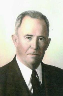 Anderson, Peter Merrill V