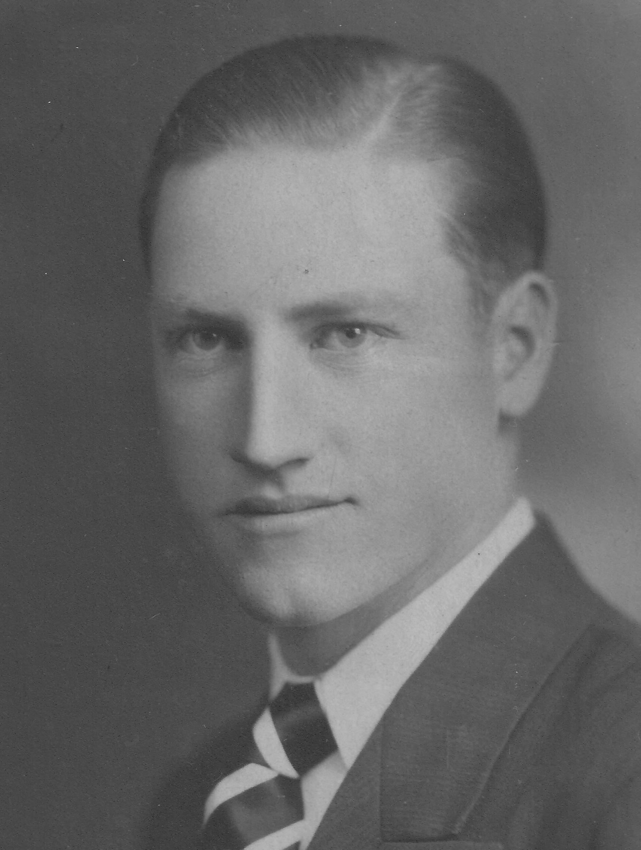 Allen, Preston Clyde