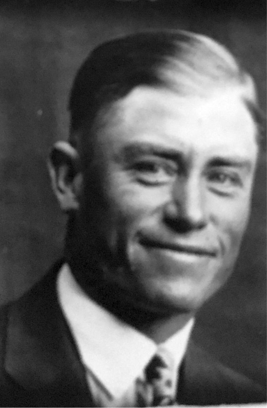 Albrechtsen, Rasmus Clifford