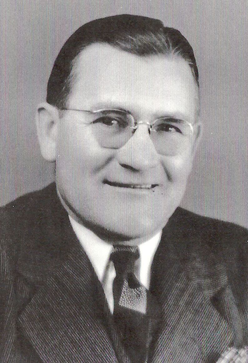 Allen, Raymond Lowe