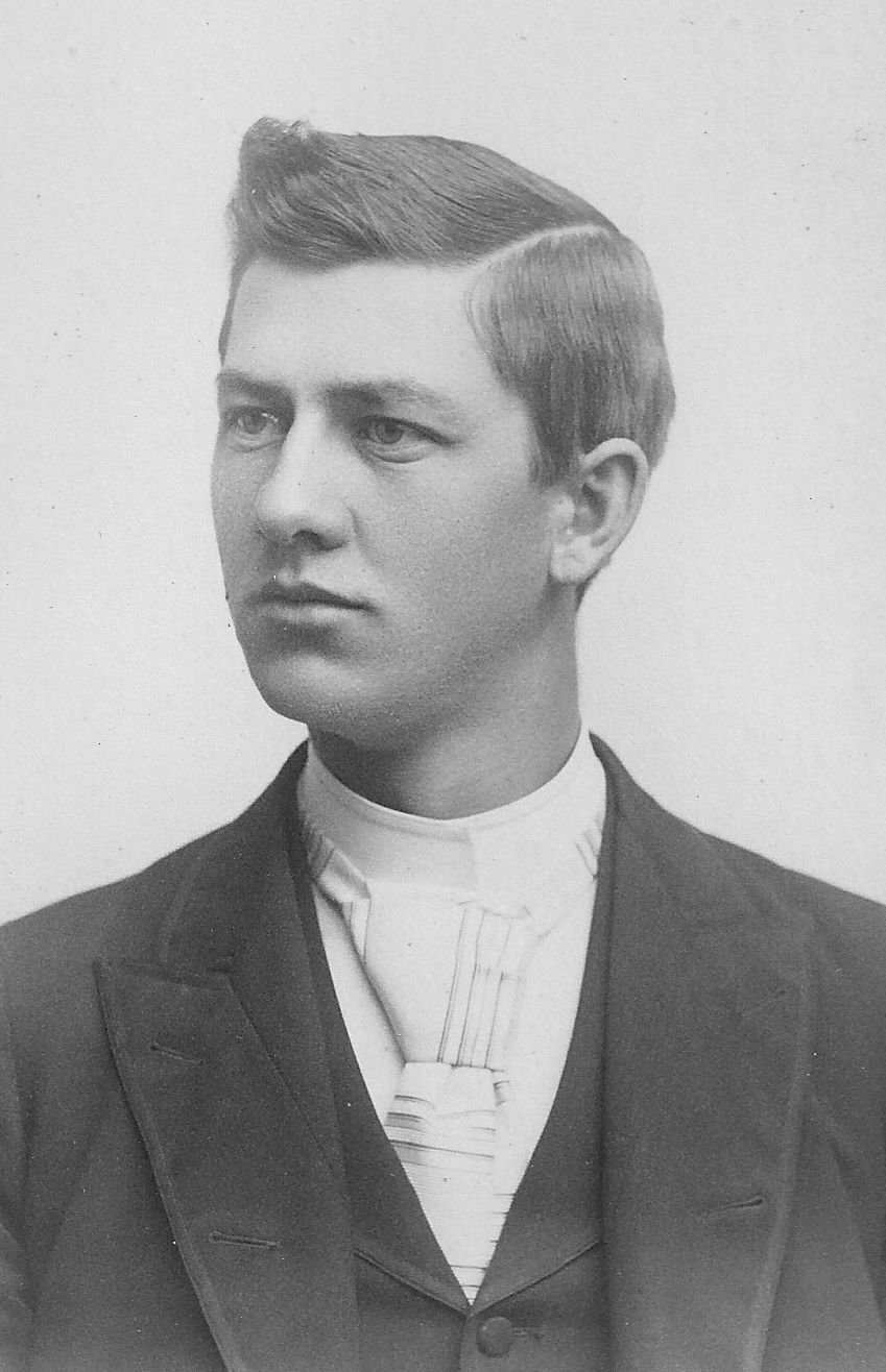 Allen, Reuben Franklin