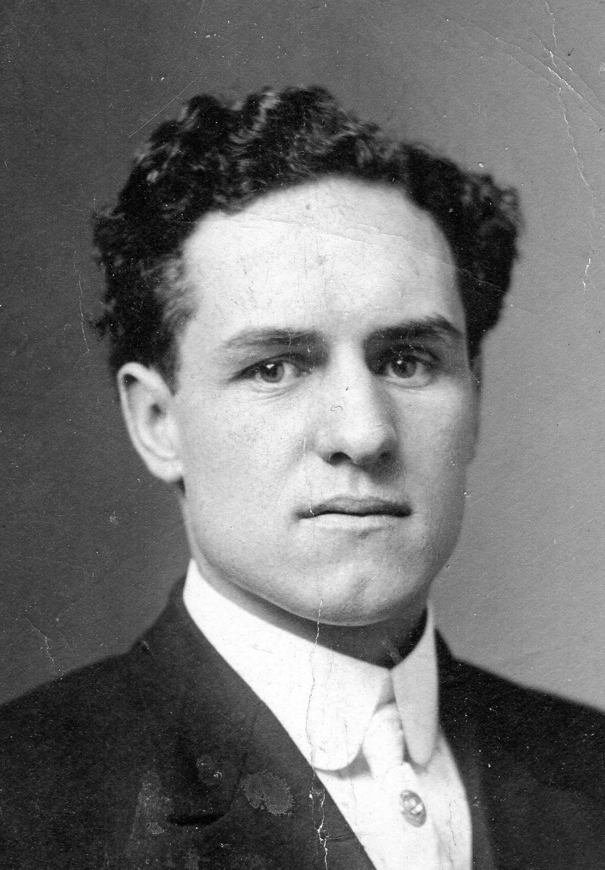 Allphin, Reuben Lister