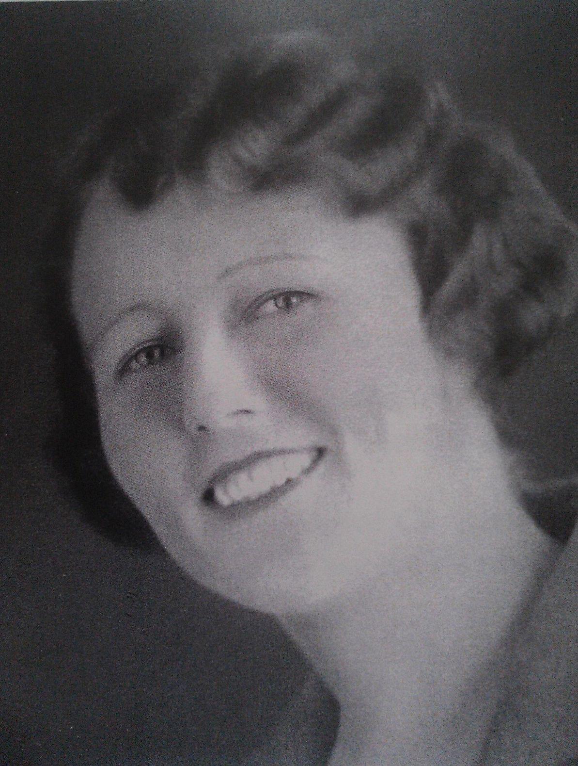 Andersen, Rhoda Marie
