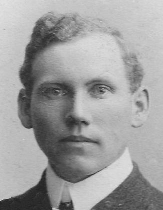 Anderson, Richard John