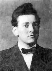 Affleck, Robert Charles