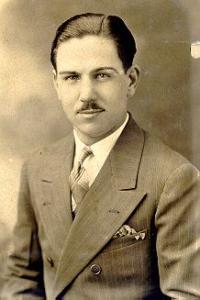 Adamson, Robert Eldon