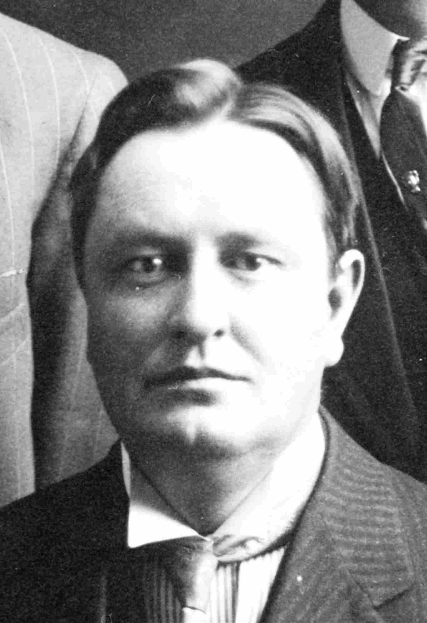 Anderson, Robert Henderson