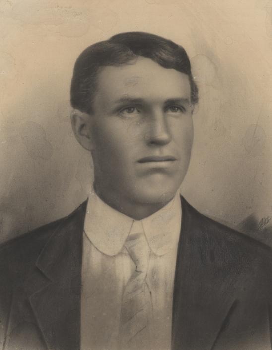 Allen, Robert Preston