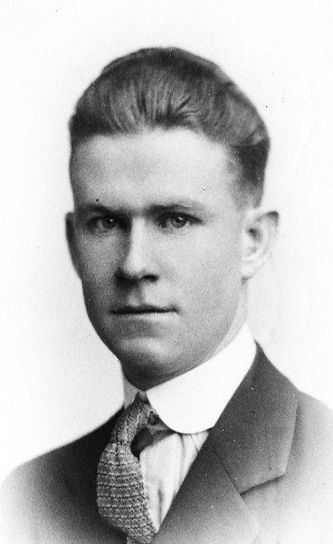 Atkin, Rudger Clawson