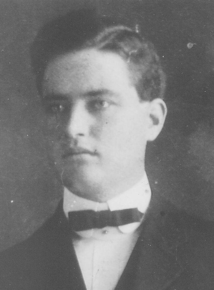 Allen, Rufus Albern, Jr.
