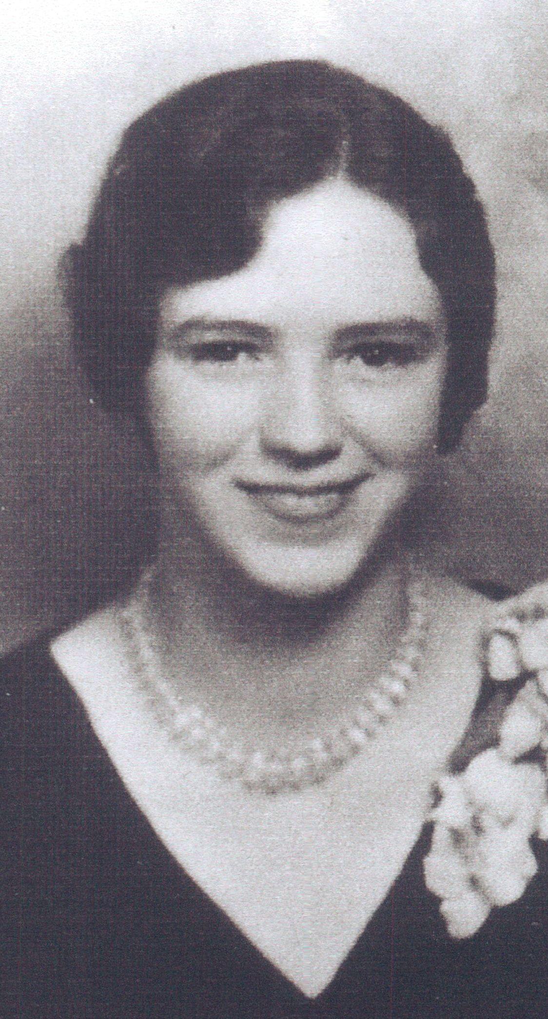 Argyle, Ruth McKean