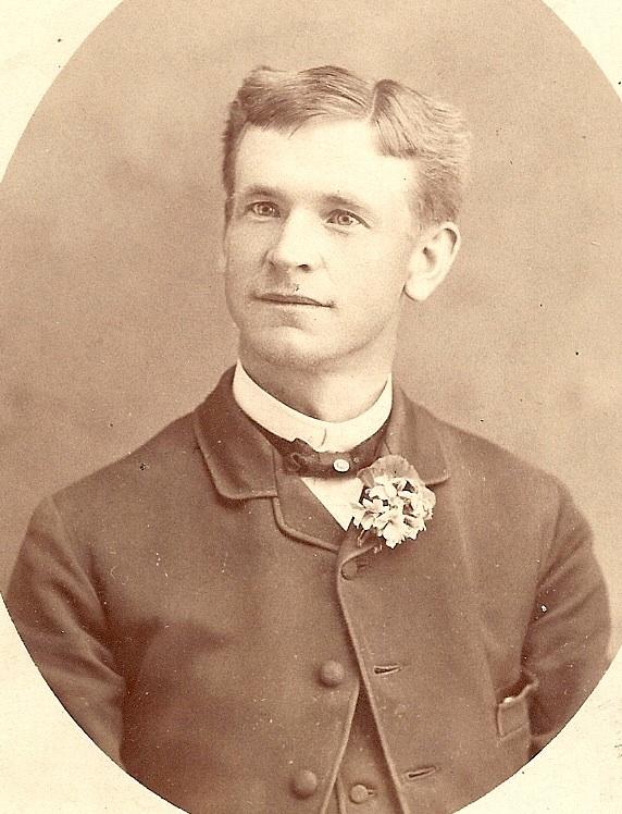 Allen, Samuel H