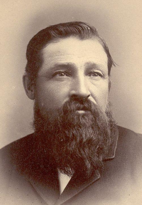 Adams, Samuel Lorenzo