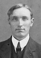 Alger, Samuel Nelson, Jr.