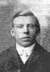 Anderson, Samuel Oscar
