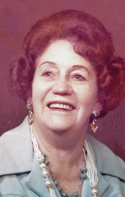 Anderson, Sarah Jane