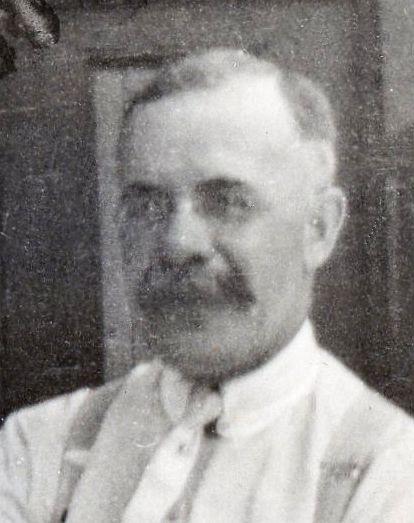 Anderson, Scott William