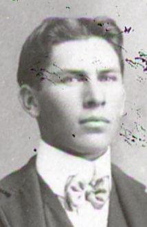 Allen, Solomon Whittle