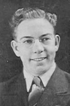 Arnell, Stanley DelMar