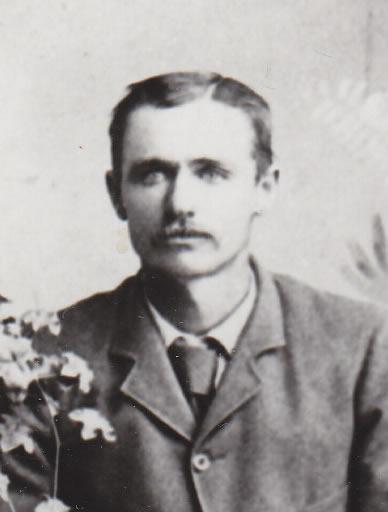 Alder, Theodore Daniel