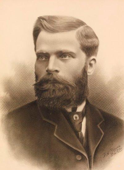 Alston, Thomas