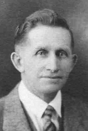 Allen, Thomas Edwin