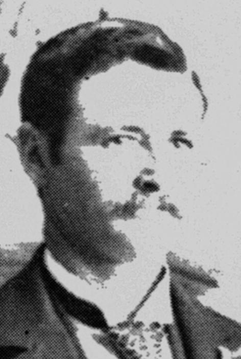 Allen, Thomas Ira