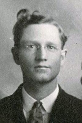 Archibald, Thomas Loosle