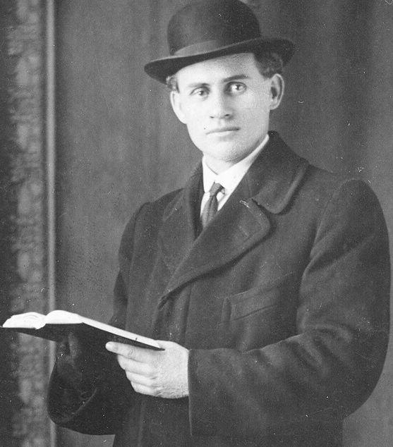 Andersen, Thomas Milton