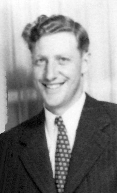 Aagard, Vance Willard