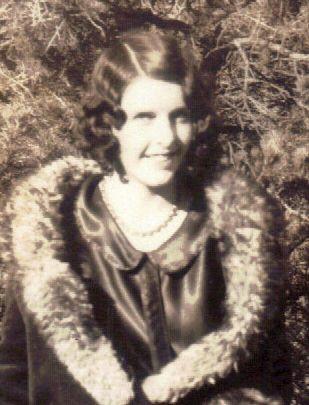 Allen, Vergie Wilkins