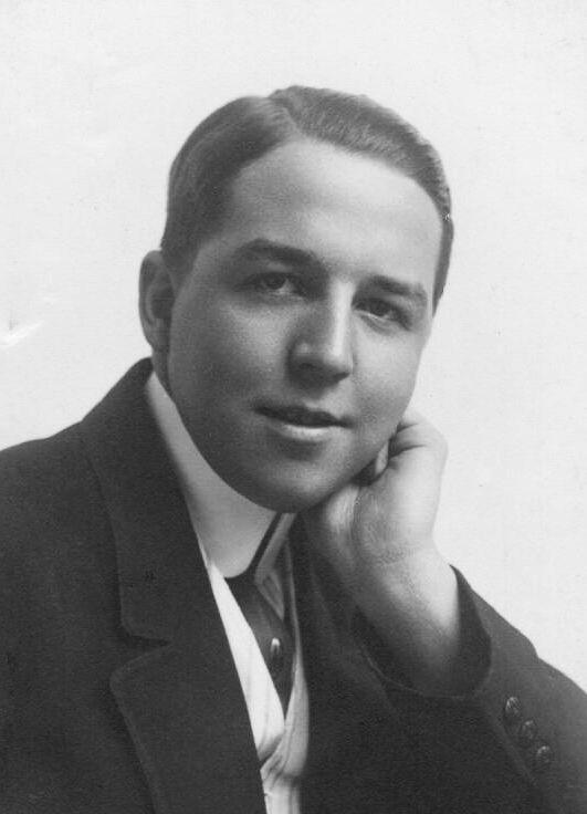 Anderson, Virgil Ballantyne